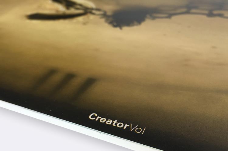 CreatorVol