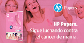 HP Pink Ream