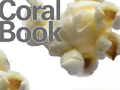 Coral Book Ivory