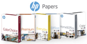 HP Papers renueva su gama