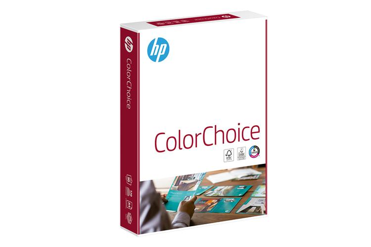 HP Color Choice