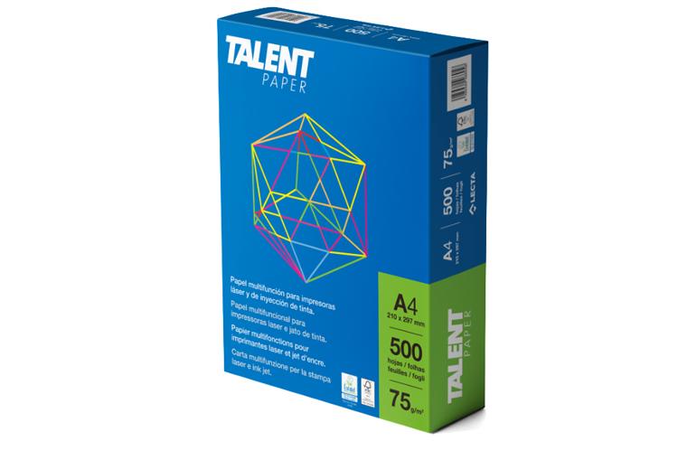 Talent Paper