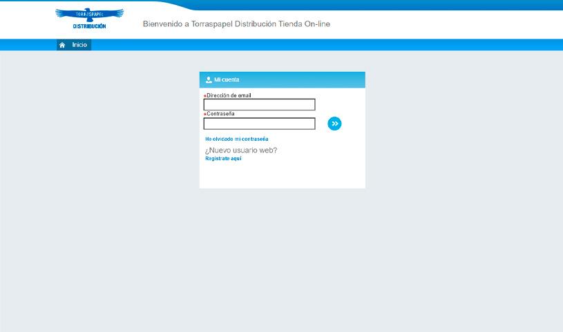 TorrasPapel Distribución On-line