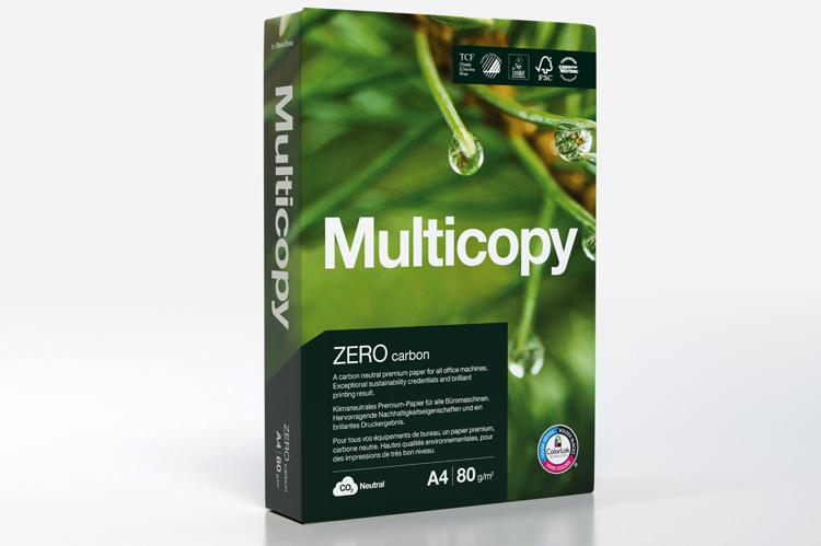 Multicopy Zero