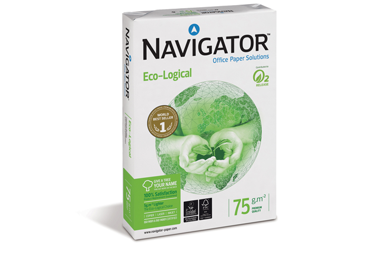 Navigator Eco-Logical