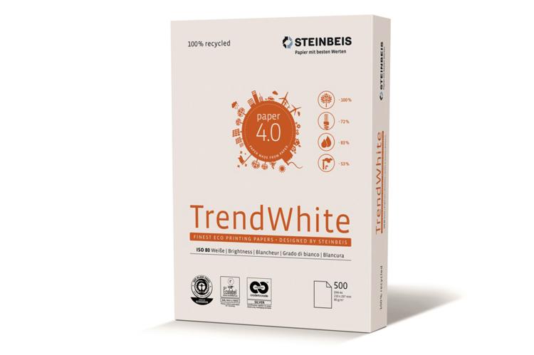 Steinbeis Trend White