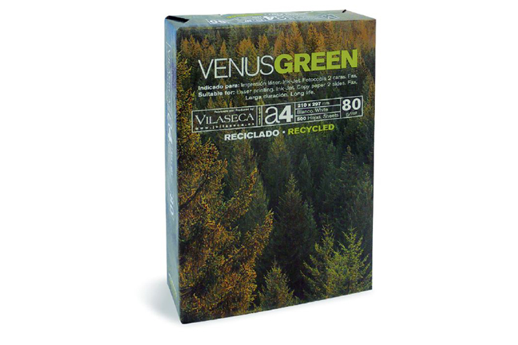 Venus Green Reciclado